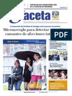 Gaceta UNAM 29062015