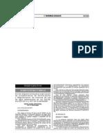 RJ 177-2015 Disposiciones Para Formalizacion de Licencias de Uso de Agua