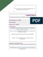 Diccionario Preguntas, Marta Alles(1)