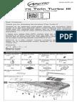 Accelero Twin Turbo III Installation Manual English