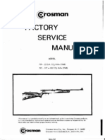 Crosman 700 FSM