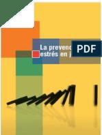 Universidad Nacional Federico Villarreal - programa preventivo en adolescentes