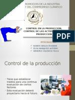 Planeamiento y control de calidad