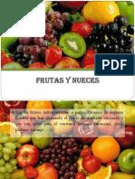6. Frutas y Nueces, Frutas de Regiones Templadas y Tropicales 2014