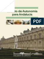 Estatuto de Andalucia