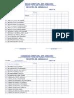 COMUNIDAD CAMPESINA SAN GREGORIO REGISTRO DE ASAMBLEAS.docx