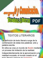 Textos Literarios