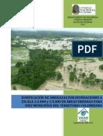 10  MAPAS  URBANOS DE AMENAZA DE  INUNDACION.pdf