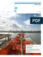DNV Tanker Update 2014_01