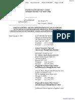 Snow v. Doubleday et al - Document No. 43