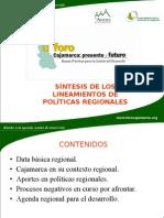 lineamientos_regionales,CAIAMARCA