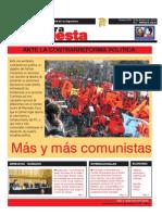 Semanario Del Partido Comunista de La Argentina