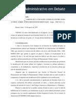 Ignes D'Argenio - Direito Urbanistico
