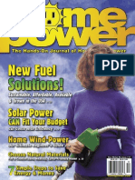 Home Power Magazine - Wind Power Basics