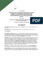 Davis v. Elite Mortg. Servs., 592 F. Supp. 2d 1052 (USDC D. Ill., East. Div. 2009)