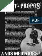 250104110 JJ Rebillard Christian Seguret La Methode Guitare Country