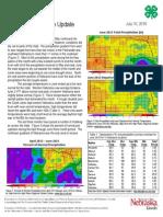 nebraska ag climate update - july