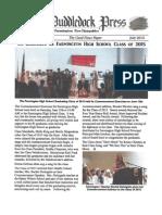 Puddledock Press July 2015