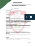 Pautas Para La Confección Del Informe de Laboratorio