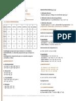 [Resumen] MAT021 - 1er Certamen - Complemento