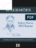 10 SERMÕES VOL. I, por  Robert Murray M'Cheyne.pptx