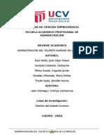 Informe Academico de Competencia Comunicativa Corregido