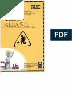 Manual Albanil