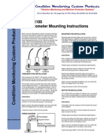 CMCP 1100 Instructions