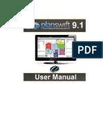 PlanSwift 9.1 User Manual