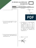 Examenes de Geometria 2015 Alas Peruanas