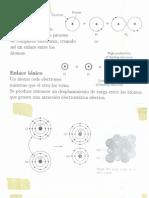 Beiser resumen capitulo 8, español moleculas