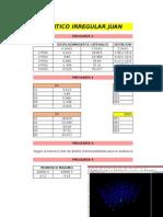 Analisis Estatico Portico Juan