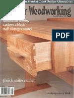 Popular Woodworking - 078 -1994