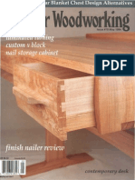 Popular Woodworking - 078 -1994