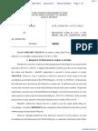 Gillilan v. Thornton - Document No. 3