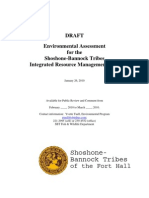 Draft Environmental Assessment