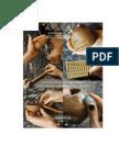 2011-Estudo Do Gesto Em Material Cerâmico Do Sítio Gramado - Município de Brotas