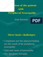 Evaluation of the patient with peripheral neuropathi 1.ppt