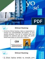 Técnicas de Hacking