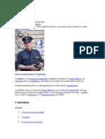 Policía Si