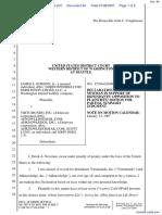 Gordon v. Virtumundo Inc et al - Document No. 84