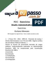 PDF_AEP_DireitoAdministrativo_QuestõesFCC.pdf