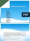 Escuela Latinoamericana