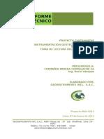 In12-0013 Proyecto Tantahuatay Minera Coimolache_informe Técnico Inclinometría 201212