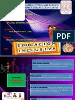 Esquema inclusión