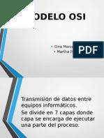 Modelo Osi-tcp Ip