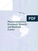 Chapter 4 Overview of Macroeconomics