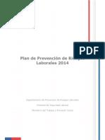 Plan de Prevencion 2014