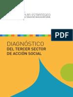 Diagnostic Oter Cer Sectordiagnostico tercer sector