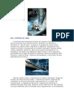 Guia Atlantis Evolution